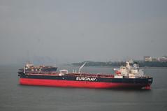Euronav Cap Felix