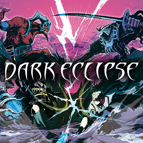 DARK ECLIPSE