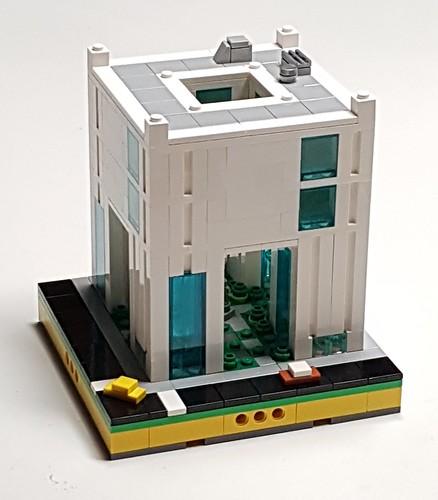 Pretentious Architectural Firm