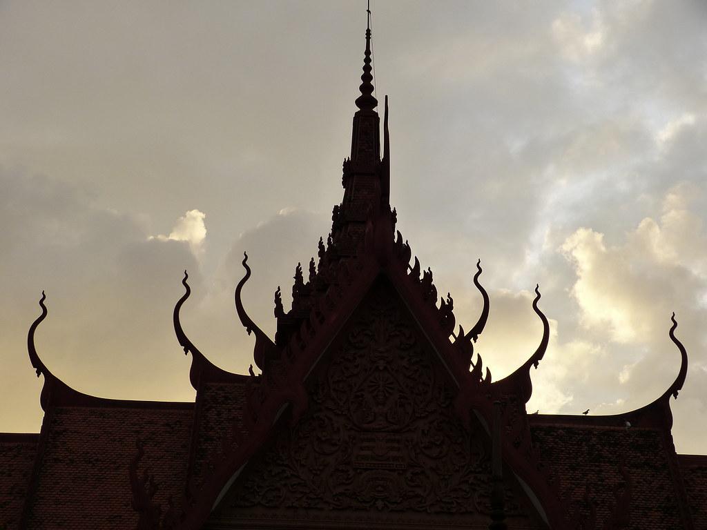 2018 Südostasien - Kambodscha - Phnom Penh