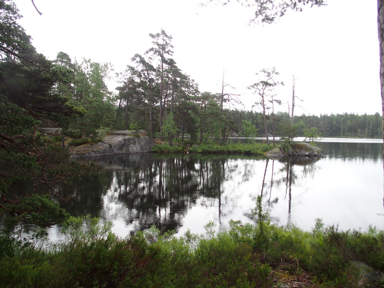 SÖ E3 Årsjön2