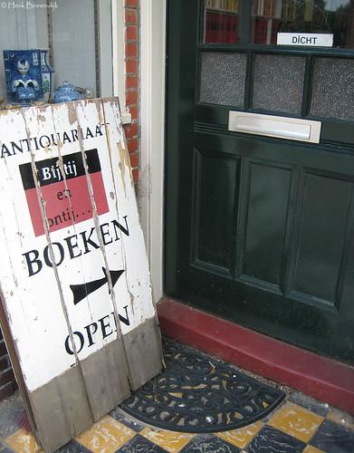 Groningen: Kloosterburen confusion