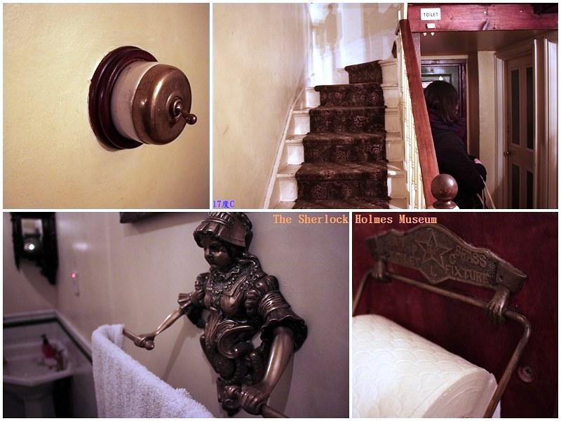 london-Sherlock Holmes- Museum-17docintaipei-福爾摩斯博物館 (21)
