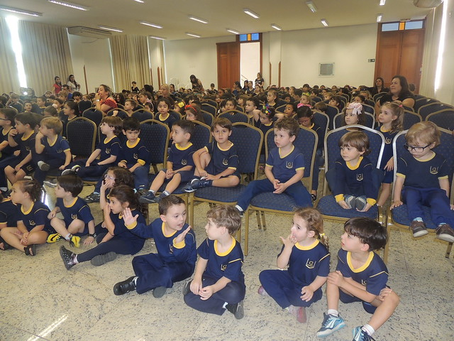 Dia da Educação Infantil