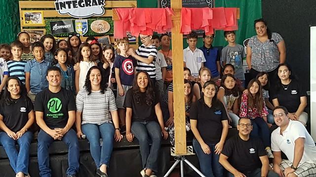 Conferência Missionária 2018 - UCP