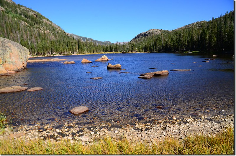 Jewel Lake (2)