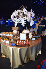 Desserts at the 70th Emmys Governors Ball Press Preview - DSC_0003
