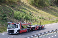 Volvo FM - Logistars -  IT - Photo of Savigny