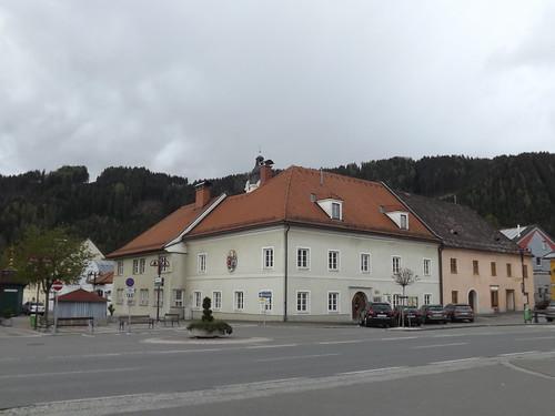 Bad St. Leonhard im Lavanttal, Austria