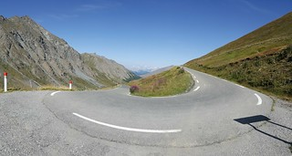 Col Agnel-1 | by European Roads
