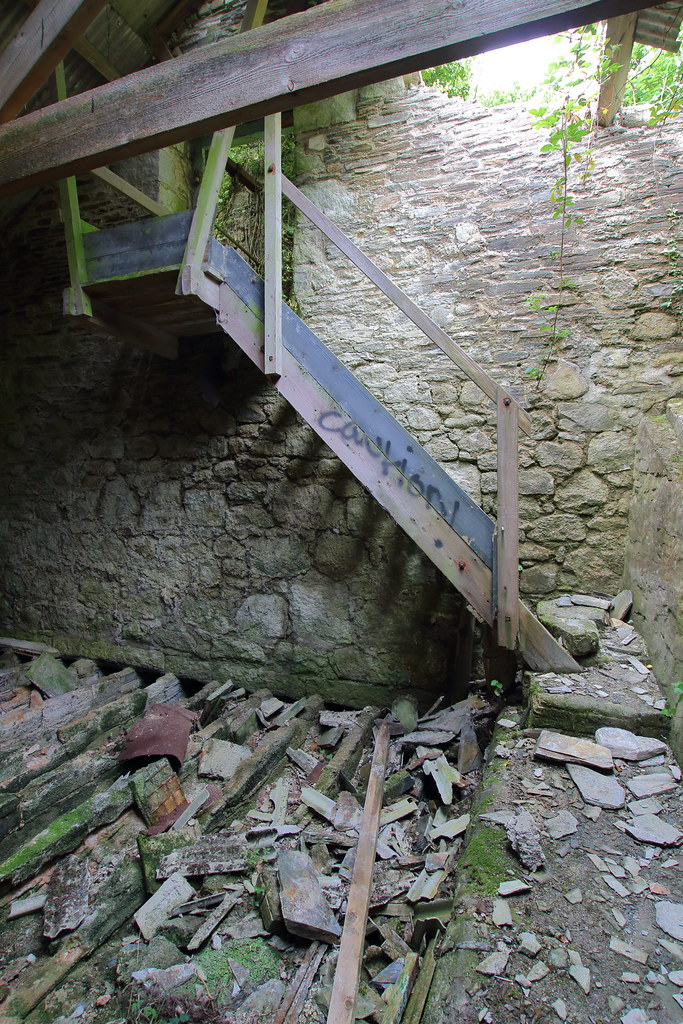 Report Wenford Dries Cornwall May 2018 Industrial