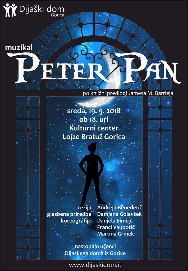 Peter Pan_flyer