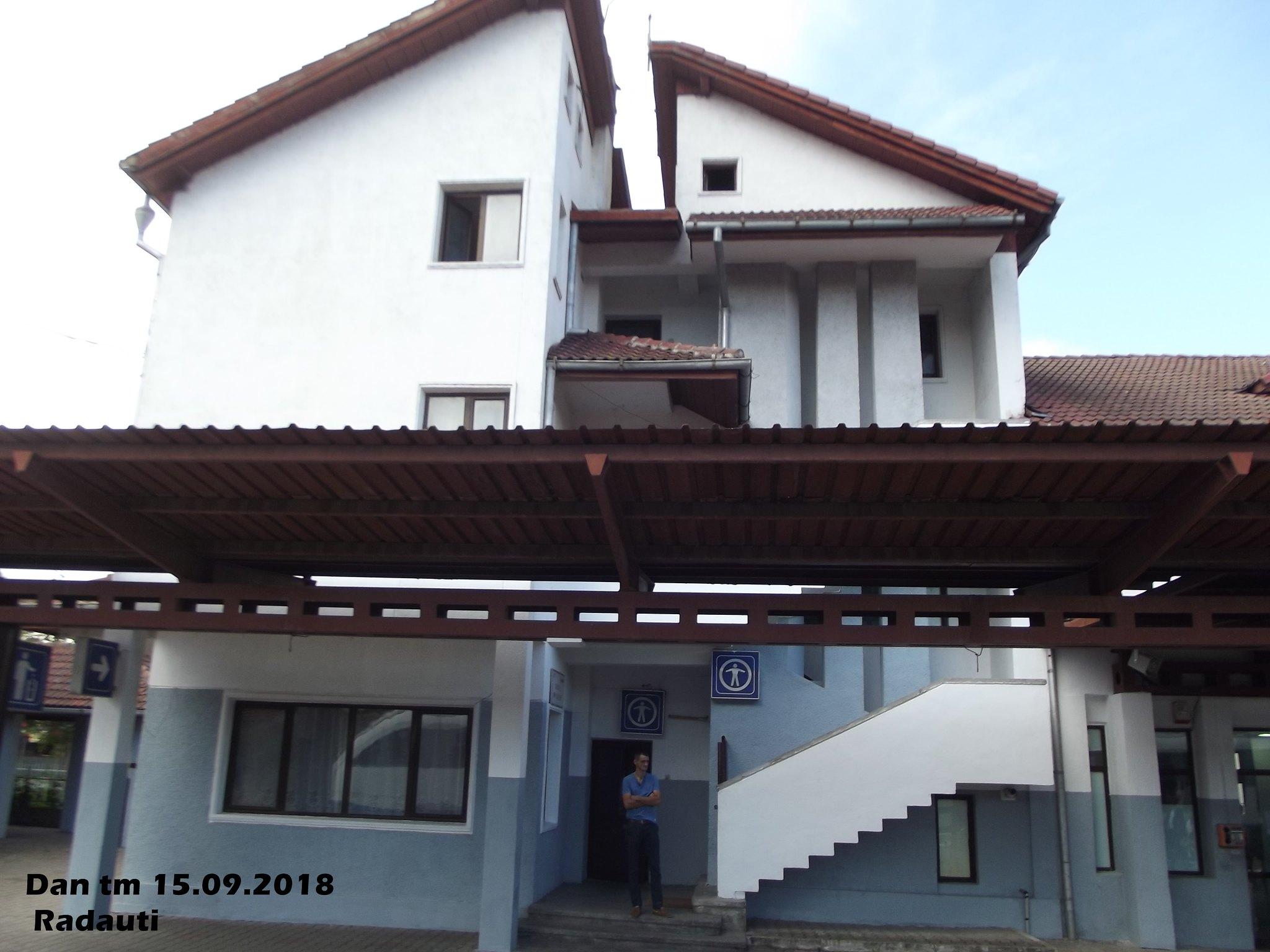 515 : Dorneşti - Gura Putnei - (Putna) - Nisipitu - Seletin UKR - Pagina 47 44685379482_401f0b50af_k