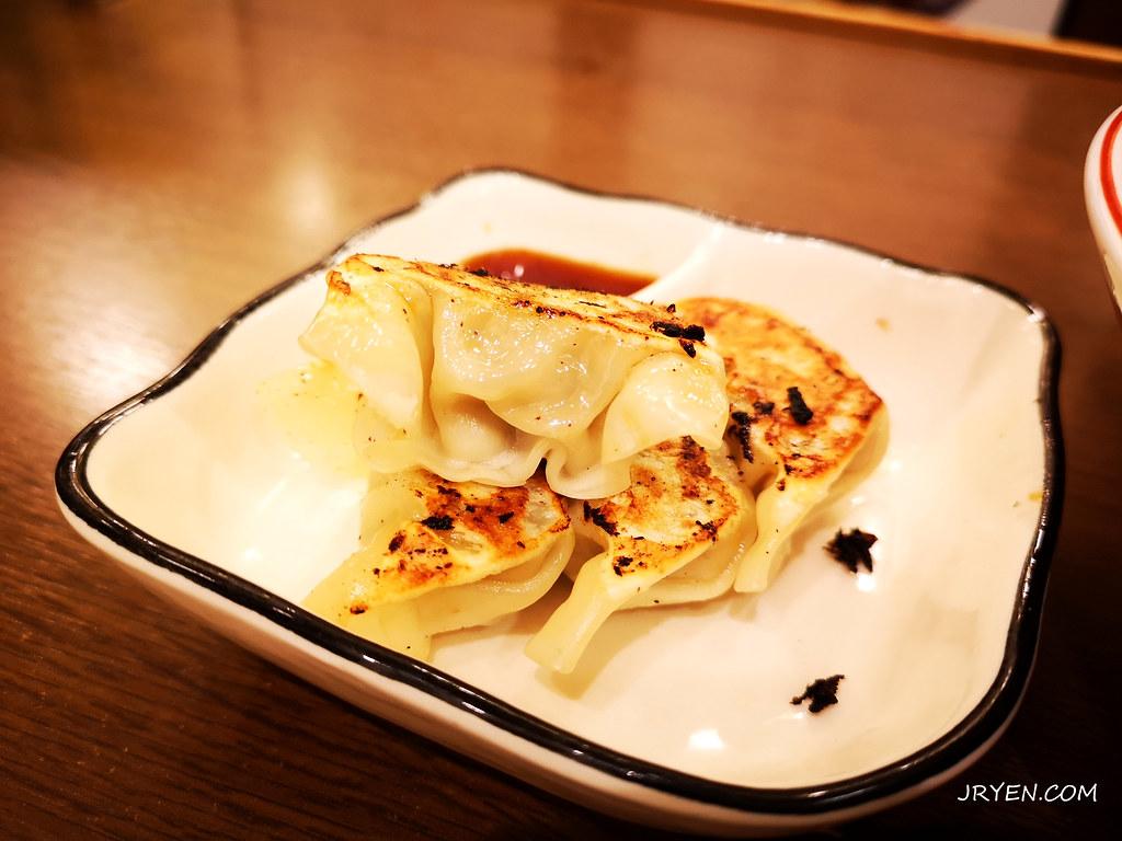 日本好吃煎餃