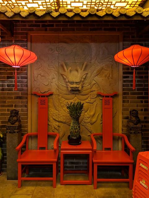 4.Xiao Long Kan Hot Pot @ Sunway Velocity
