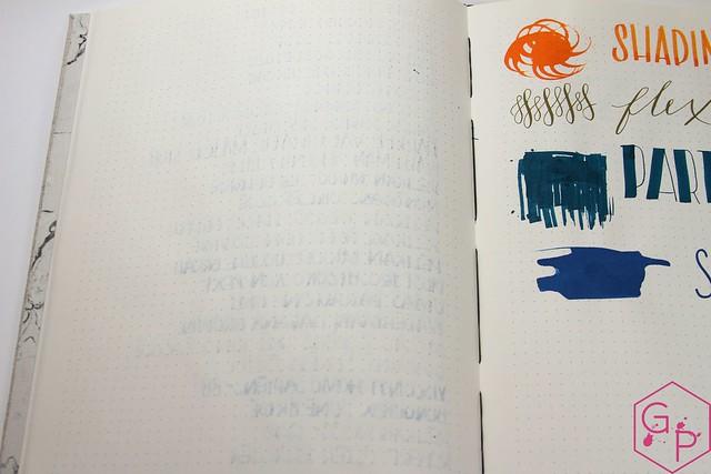 Maclellan x Phidon Pens Notebook @PhidonPens 13