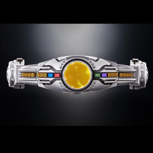 CSM《假面騎士空我》變身腰帶『亞克魯(ARCLE)』&一条薰的手機(変身ベルト アークル)