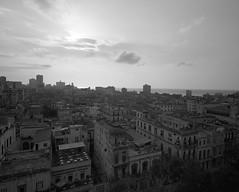 Havana from Above - Cuba