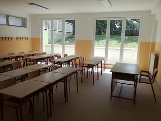 aula Rodari