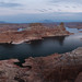 Alstrom Point, Glen Canyon National Recreation Area Panorama