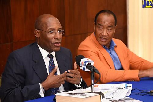 EGC Chairman Welcomes Positive Economic Indicators
