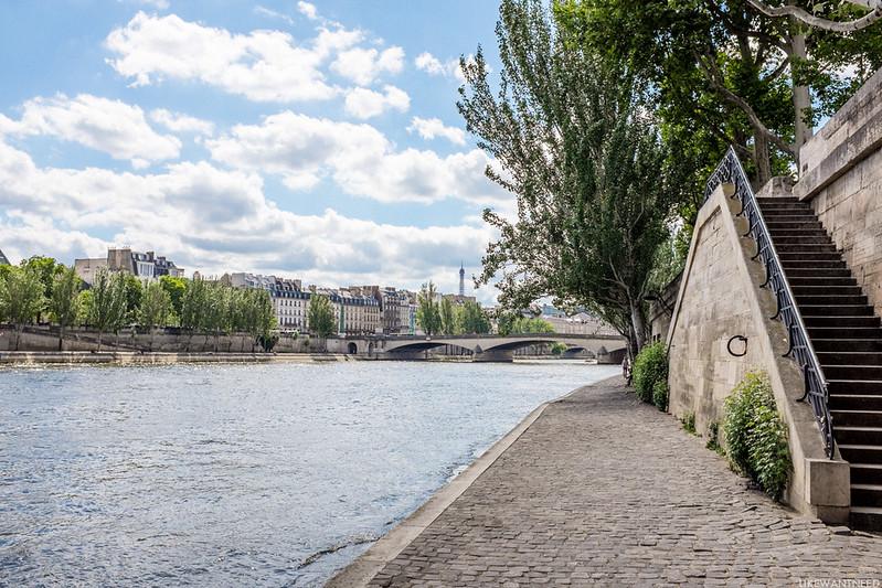 Quai de la Seine