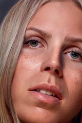 Editorial Beauty Photoshoot