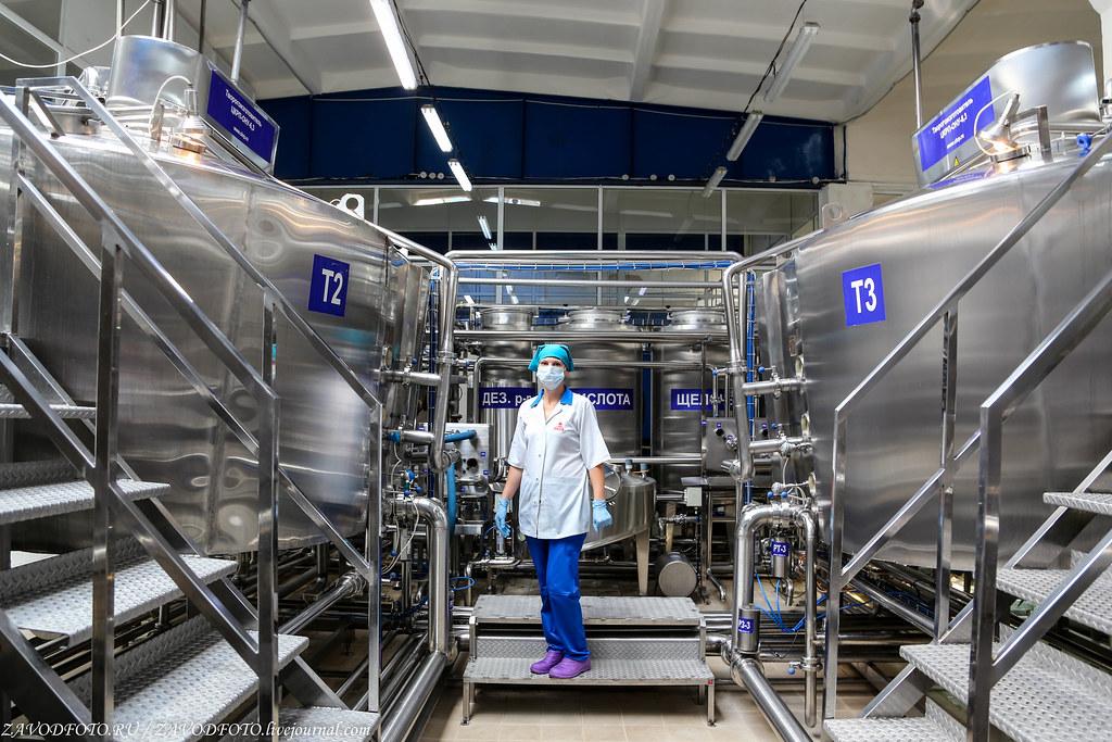 Где в Архангельске делают правильное молоко #молокоархангельск