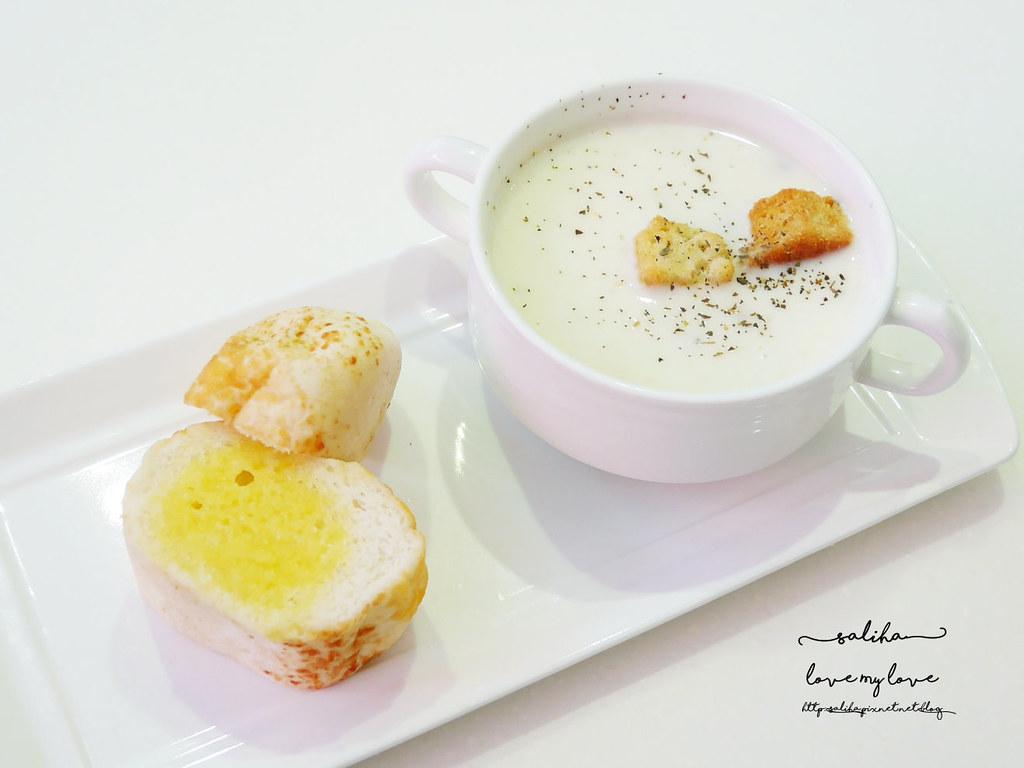 台北西門站聚會約會餐廳推薦oyami cafe咖啡館咖啡廳 (4)