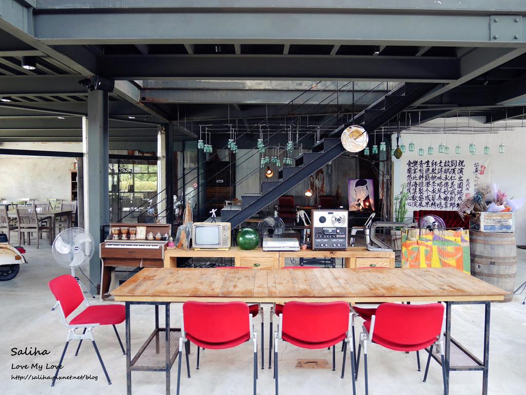 新北旅遊三芝北海岸海景咖啡館下午茶餐廳推薦 (5)