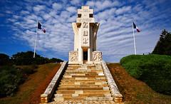 Memorial of Resistance at Chasseneuil-sur-Bonnieure