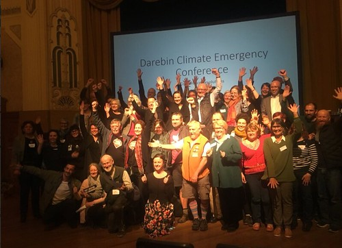 Darebin Climate Emergency Conference