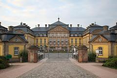 Deutsche Residenzen, Regierungsgebäude und Parlamente