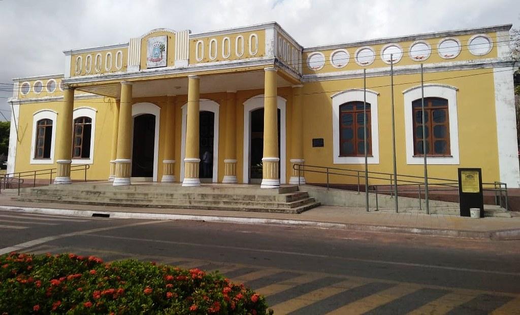 Incêndio em museu é tema de aula pública no Centro Cultural João Fona, Museu João Fona