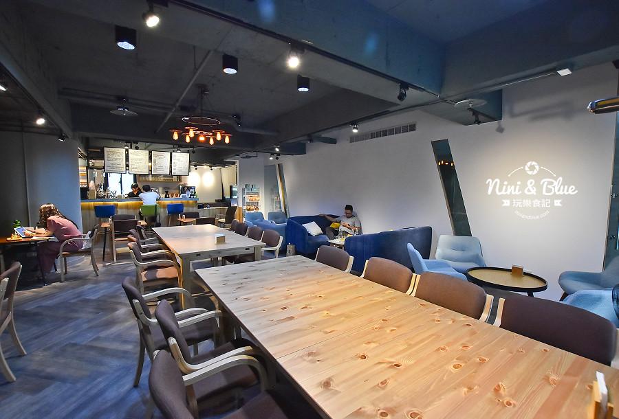 凱度 高空咖啡 台中夜景咖啡01