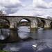 Auld Stirling Bridge