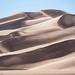 Sand Dune Studies
