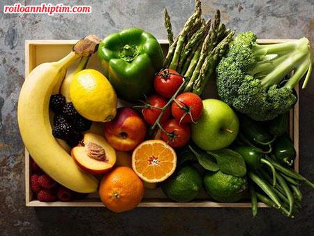 Rối loạn nhịp tim nên ăn gì tốt – giúp giảm nhịp tim hiệu quả