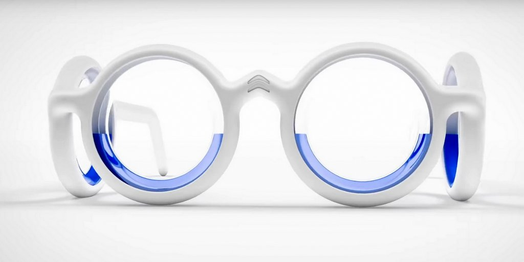 Le mal des transports : des lunettes pour guérir ce problème