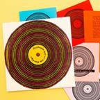 LP + singles, Ferran Cerdans Serra