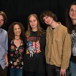 Mon, 10/09/2018 - 11:04am - Hatchie Live in Studio A, 9.10.18 Photographer: Dan Tuozzoli