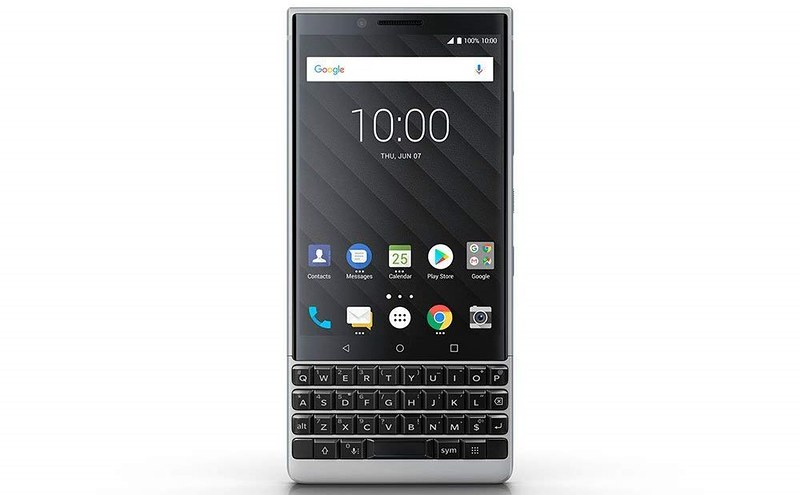 Blackberry Key 2 レビュー (12)