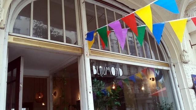 Café Blaumond 1