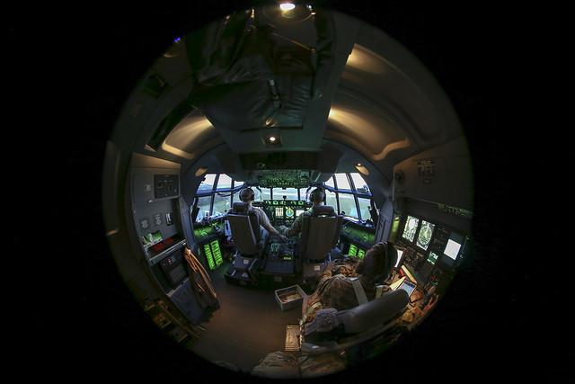 Alaska Guardsmen conduct rescue, Canon EOS 6D, Canon EF 8-15mm f/4L Fisheye USM