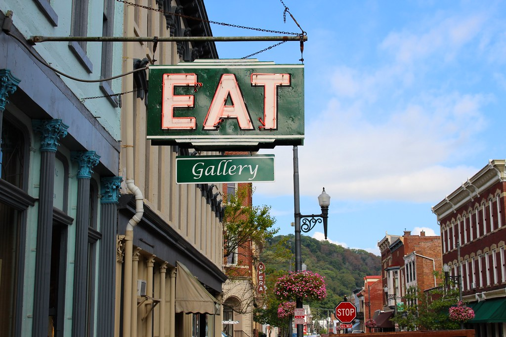 EAT Gallery | Gem Gossip