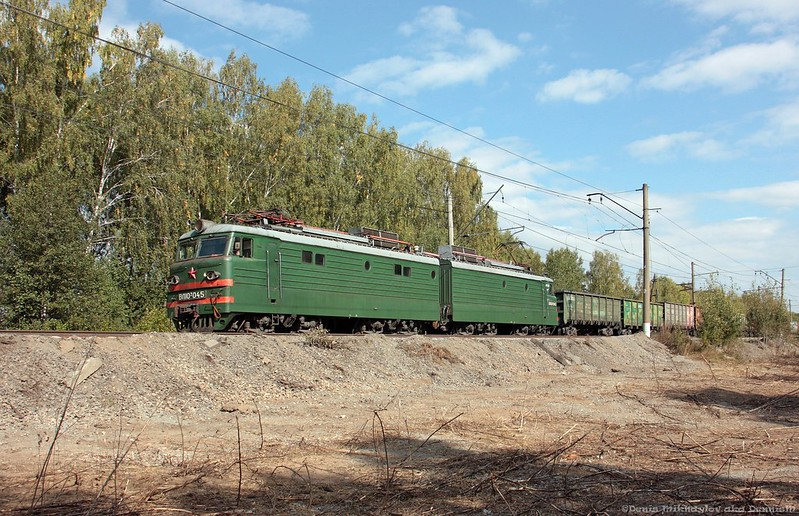 ВЛ10у-045