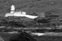 Lighthouse @ Cromwell point, Valentia Island, Kerry.