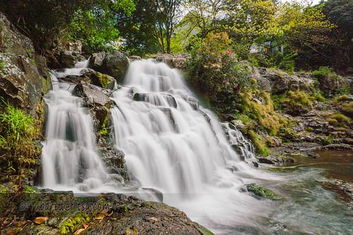 mauritius waterfall moka river eureka mokadistrict mu