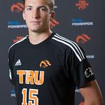 Jason Staiger, WolfPack Men's Soccer Team