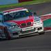 MTEC Brakes BMW 330 Challenge Series - Donington Park - 1st September 2018